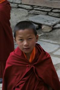 Tsering Gyaltsen