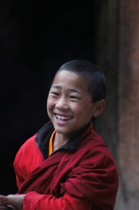 Tshering Chomple