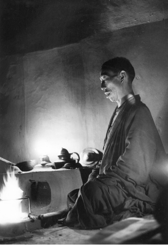Kamal Dhoj Tulachan © Sugata 1960