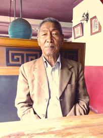 Rajendra Battachan